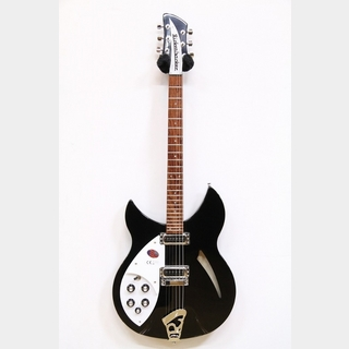 Rickenbacker 330 Left-Handed / Jetglo 【USED】