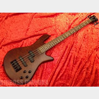 Spector Legend4 NECK-THRU【Walnut Matte】