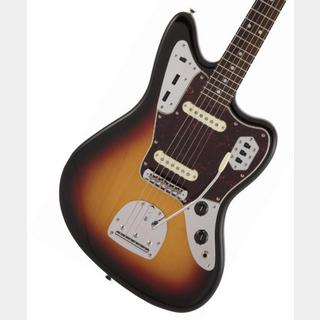Fender JapanMade in Japan Traditional 60s Jaguar Rosewood Fingerboard 3CS 【新宿店】