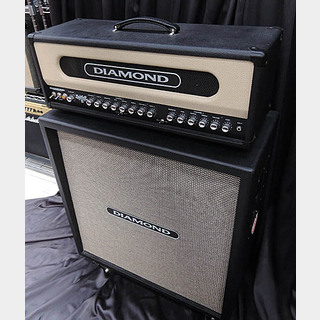 Diamond AmplificationSPITFIREII HEAD+CA 【新宿店】