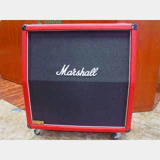 Marshall 1987年製 Marshall JCM800 Lead 1960A Red