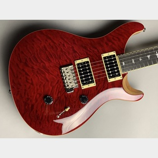 Paul Reed Smith(PRS) SE Custom24 QM LTD【現物画像・送料無料】