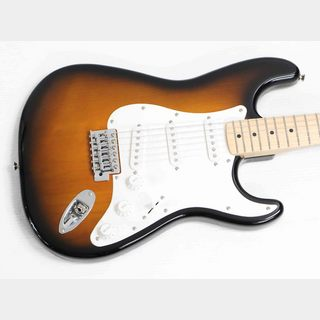 Squier by Fender Affinity Stratocaster 2TS