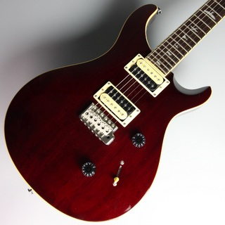 Paul Reed Smith(PRS) SE STANDARD 24 N Vintage Cherry