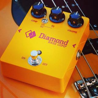 Diamond ベースコンプレッサー Bass Compressor BCP-1