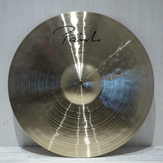 PAiSTe Signature Precision Crash 18 【展示品特価 / 60%OFF】