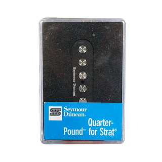 Seymour DuncanSSL-4 Quarter-Pound Flat ギターピックアップ