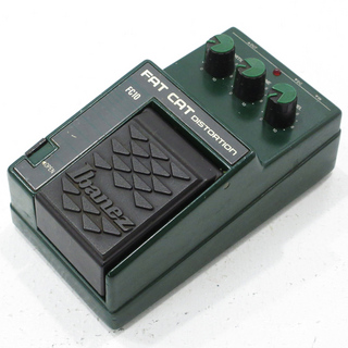 Ibanez FC10 FAT CAT DISTORTION
