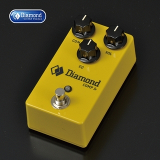 DIAMOND Guitar Pedals Diamond Guitar Pedals / CPR-Jr   Compressor Junior  コンプレッサー/ギターペダル 【国内正規品】