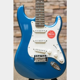 Squier by Fender Classic Vibe 60s Stratocaster Lake Placid Blue