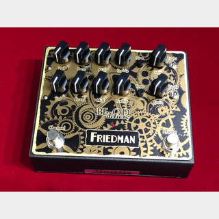 "Friedman BE-OD DELUXE ""CLOCKWORKS EDITION"" 【数量限定特価】"