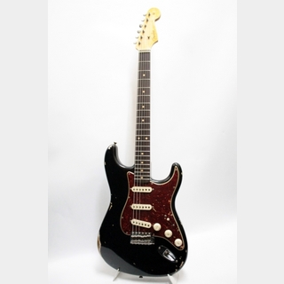 Fender Custom Shop 1959 Stratocaster Relic / Black