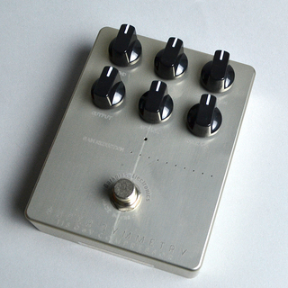 Darkglass Electronics Super Symmetry 【中古】