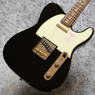 Fender Made in Japan Hybrid 60s Telecaster BLK #JD19008123【3.63kg】【送料無料】