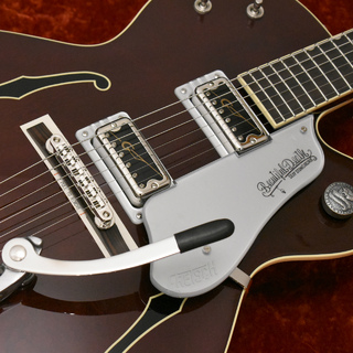 GretschG6119T-65KA Kenichi Asai Signature Tennessee Rose with Bigsby Lacquer【即納可能】