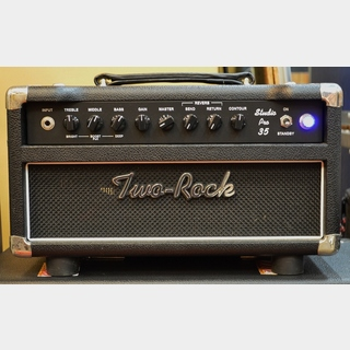 TWO ROCK Studio Pro 35 Head (USED)【G-Club Tokyo】