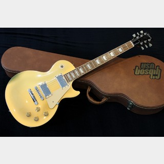 Gibson YAMANO Limited Les Paul Standard Gold Top【USED】