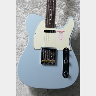 Fender 【3.39kg】MADE IN JAPAN  HYBRID 60S TELECASTER #20018683 -Sonic Blue-