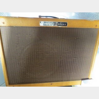 "Fender Hot Rod Deluxe  ""Limited Edition Lacquered Tweed Relic"""