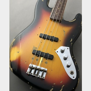 Fender Custom ShopJaco Pastrious Tribute Jazz Bass '15 【USED】