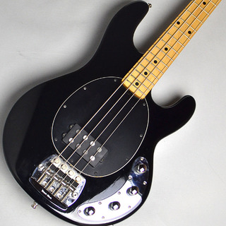 MUSIC MAN Stingray EX Black/M