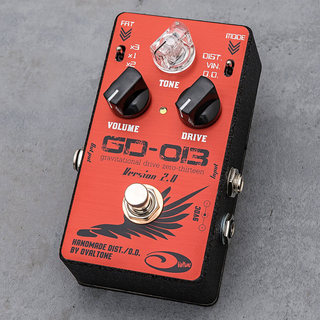 Ovaltone GD-013 Version 2.0【即納可能】