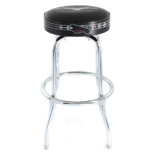 "Fender 24"" Custom Shop Pinstripe Barstool バー・スツール"