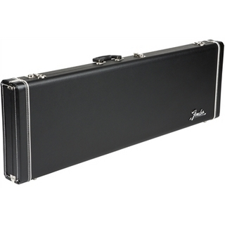 Fender Fender Pro Series Bass Cases / Black