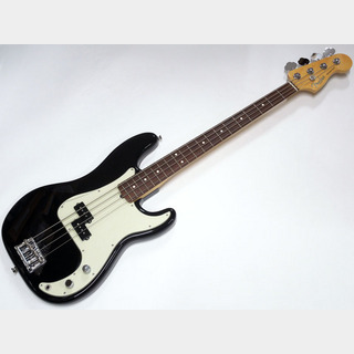 Fender American Professional Precision Bass BLK 【OUTLET】
