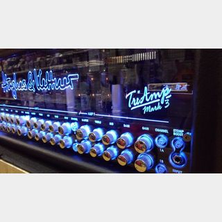 Hughes&Kettner HUK-TRI / M3 : TRIAMP MK3 [トライアンプ][マーク3]