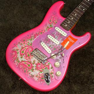 Fender 【半期決算セール2018】Made in Japan Traditional '60s Stratocaster Pink Paisley 【名古屋栄店】
