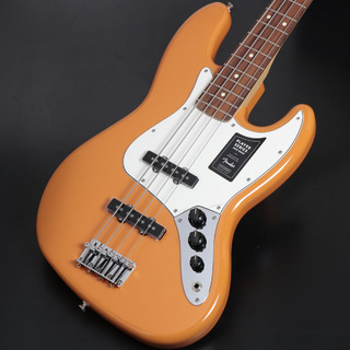 Fender Player Series Jazz Bass Pau Ferro Fingerboard Capri Orange 【御茶ノ水本店】