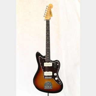 Fender American Original '60s Jazzmaster / 3-Color Sunburst