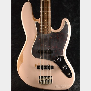 Fender【 決算SALE 】Flea Jazz Bass Road Worn -Shell Pink-