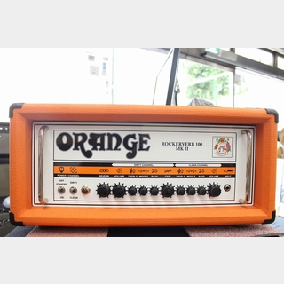 ORANGE ROCKERVERB 100 MK Ⅱ (RK100H MKⅡ)