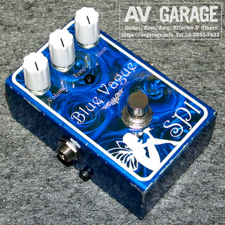 Soul Power Instruments Blue Vague