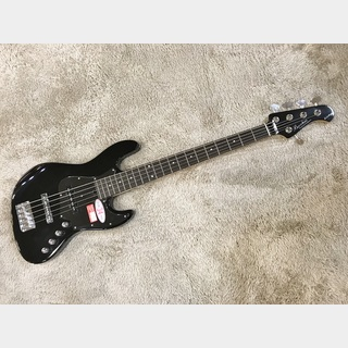 Bacchus GLOBAL Series WL-534 ACT BLK-MH【アウトレット特価】