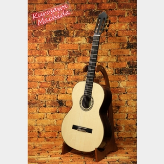 Orpheus Valley GuitarsRomida RD-S