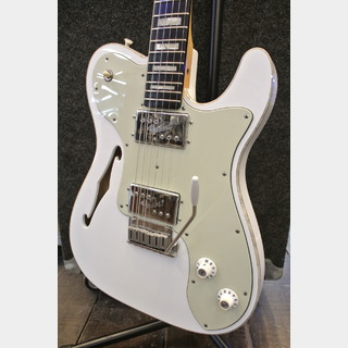 WARMOTH TELECASTER THINLINE CUSTOM ORDER MODEL