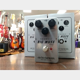Electro-HarmonixTriangle Big Muff Pi
