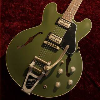 Gibson Chris Cornell ES-335 Tribute  Olive Drab Green sn130490274 [3.83㎏][セミアコ]【G-CLUB TOKYO】