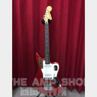 Squier by Fender Vintage Modified Jaguar / Candy Apple Red