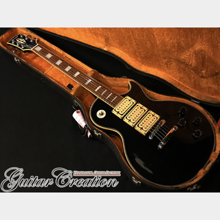 Greco EG-600PB【PETER FRAMPTON MODEL】w/Hard Case 1978年製 3.99kg