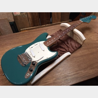 Fender Custom Shop Free Spirits【Char Signature Mustang】