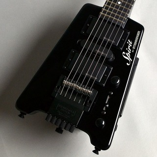 Steinberger Spirit GT-PRO Deluxe/Black エレキギター