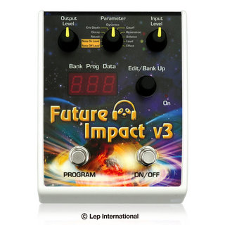 pandaMidi Solutions Future Impact v3