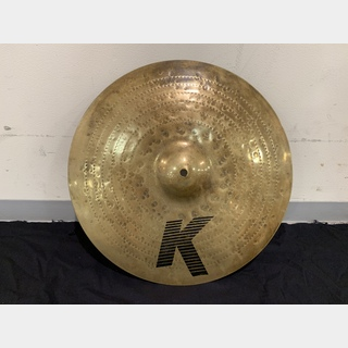 Zildjian K CUSTOM DRY RIDE 16
