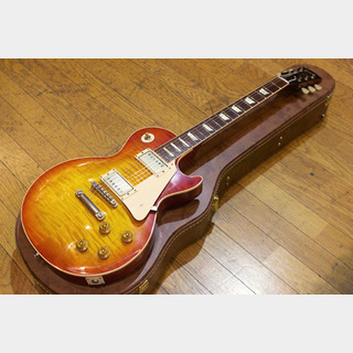 "Gibson Custom Shop '14 Historic Collection 1959 Les Paul Standard Reissue ""Washed Cherry"""