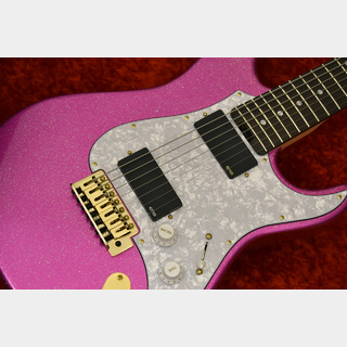 EDWARDS E-SN7-210TO  -Twinkle Pink- 【大村孝佳氏直筆サイン入り】