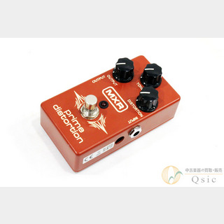 MXR M69 Prime Distortion [SG003]